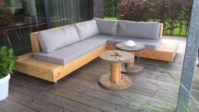 loungebank model banff