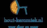 hout keramiek logo