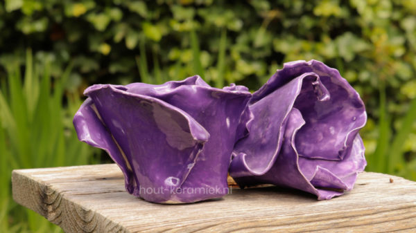 rozen paars